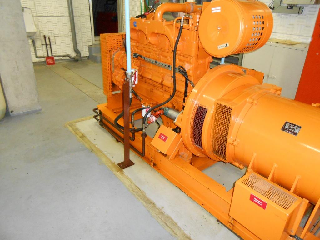 Groupes lectrog nes maintenance et entretien mecavea for Maintenance d un groupe electrogene