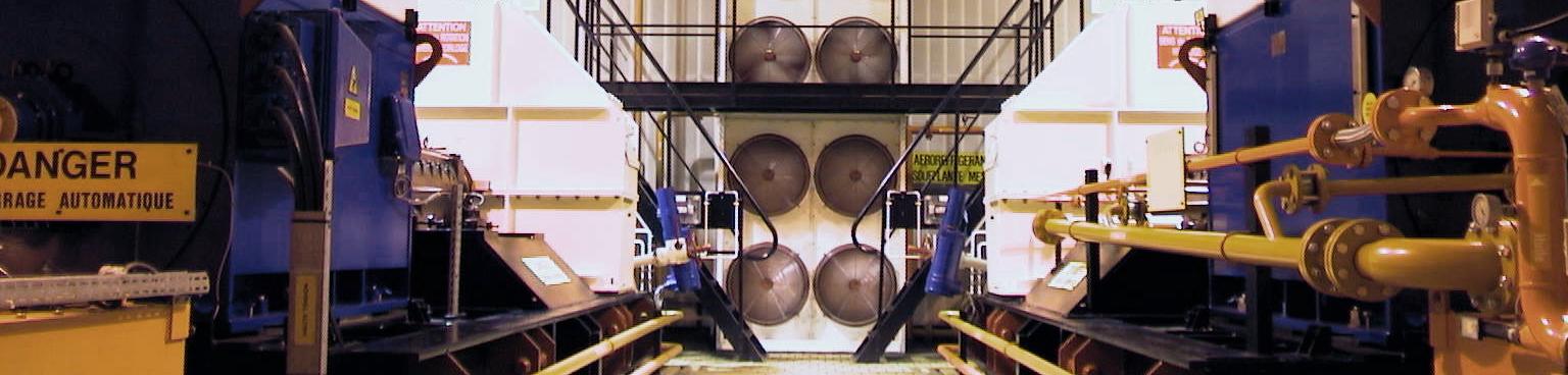 air process maintenance et pièces de rechange