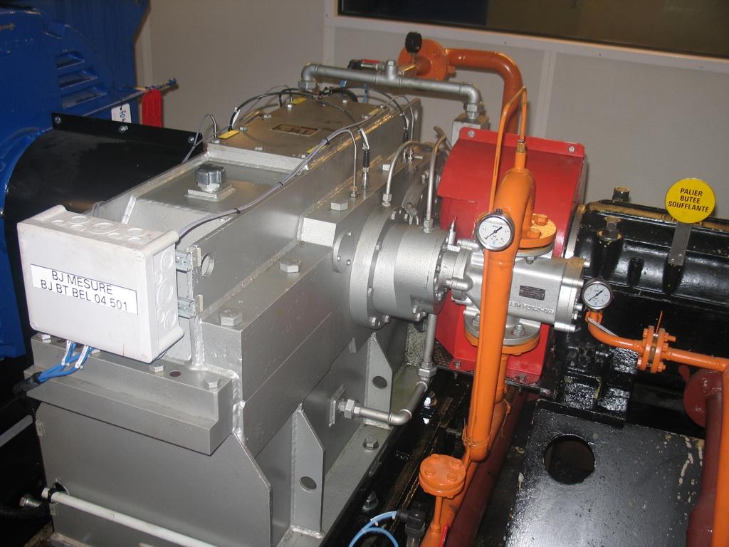 Maintenance préventive et corrective air process à le mans en sarthe 72